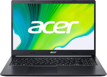 Acer Aspire 5 A515-45-R61C (NX.A83EU.00F), Black