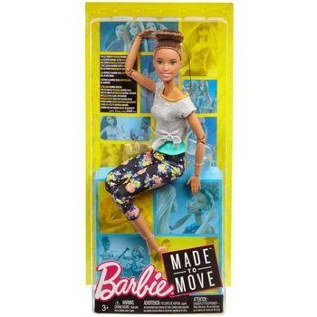 """купить Кукла Barbie """"Made to Move"""" в Кишинёве"""