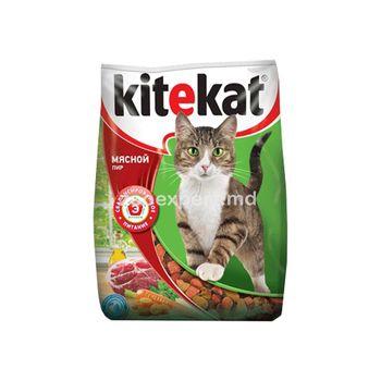 cumpără Kitekat cu carne 1.9 kg în Chișinău