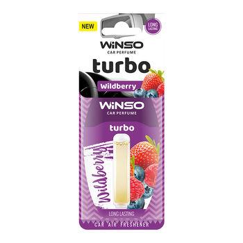 WINSO Turbo 5ml Wildberry 532820