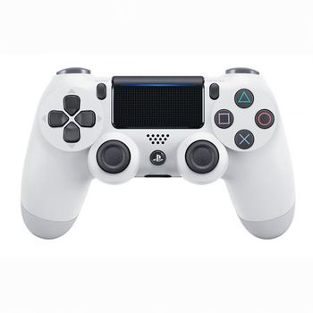 Gamepad Sony DualShock 4 v2 Glacier White for PlayStation 4