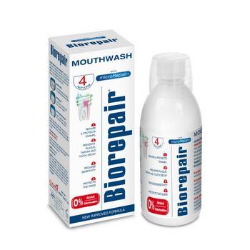 cumpără Biorepair Lotiune pentruu clatirea cavitatii bucale 500ml (GA11547/1297900) în Chișinău