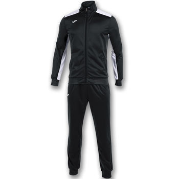 Спортивный костюм JOMA - ACADEMY BLACK-WHITE