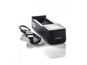 купить Efest Luc Mini - Зарядное устройство на 1 аккумулятор в Кишинёве