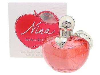 NINA RICCI NINA EDT 30 ml