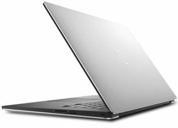 Dell XPS 15 (7590), Silver