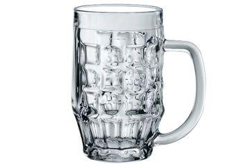 Кружка для пива Malles 500ml, классическая