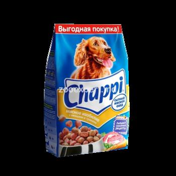 cumpără Chappi cu carne 1kg ( la cîntar ) în Chișinău