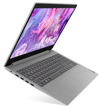 Lenovo IdeaPad 3 (15IML05), Grey