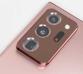 Samsung Galaxy Note 20 Ultra 5G 12/512ГБ (N 986), Mystic Bronze
