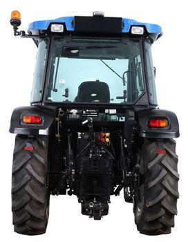 купить Трактор Solis 50 RX (50 л. с., 4х4) для плодоводства и овощеводства в Кишинёве