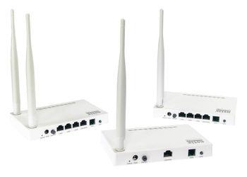 """cumpără Wireless ADSL Router Netis """"DL4310"""" în Chișinău"""
