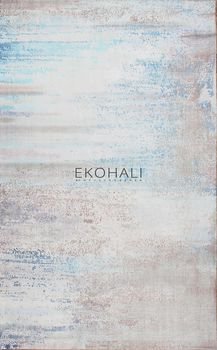 Ковёр EKOHALI Craft CR 07 Beige Blue