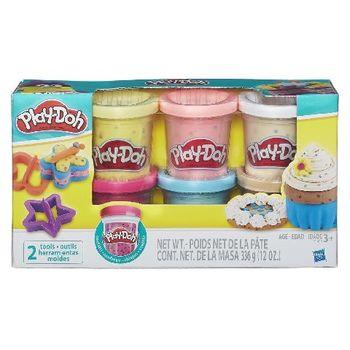 купить Play-Doh пластилин Коллекция конфетти в Кишинёве