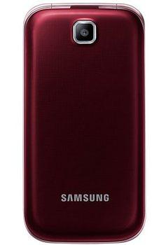 Samsung C3590 Red