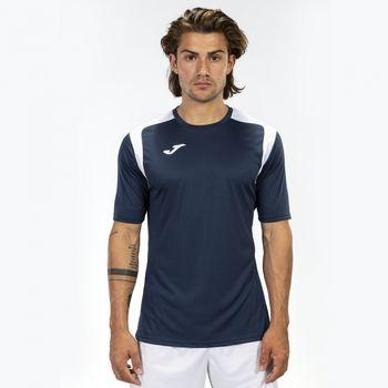 Футболка JOMA -  CHAMPIONSHIP V MARINO-BLANCO
