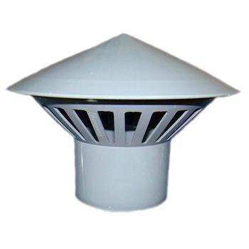 Sintas Вентиляционный зонт 160мм