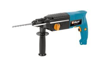 Перфоратор электрический Bort BHD-800N-K