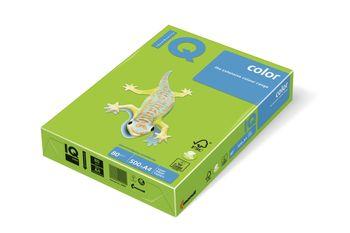 Бумага ксероксная А4 80g/m2 500л IQ-Color MA42