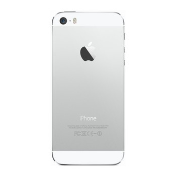 купить Apple iPhone 5S 16GB, Silver в Кишинёве