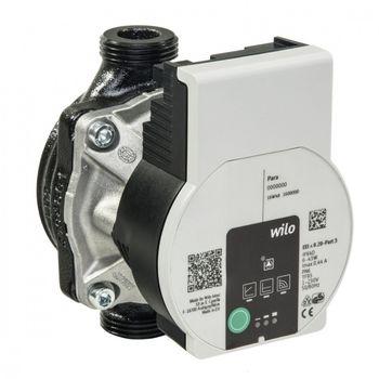 Pompa de circulație WILO Para 25/6-43-130