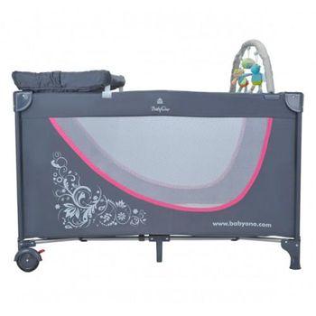 Baby Ono манеж-кровать для детей
