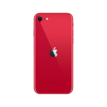 купить Apple iPhone SE 2020 64GB, Red в Кишинёве