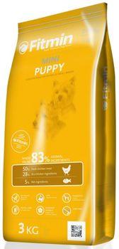 купить Сухой корм для собак Fitmin Mini Puppy (3kg) в Кишинёве