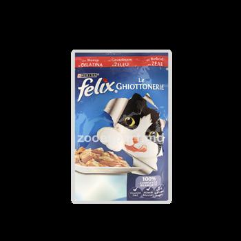купить FELIX Fantastic c говядиной в Кишинёве