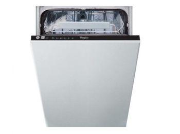 Посудомоечная машина встраиваемая Heinner HDWBI6006A, 12 комплектов посуды, 6 программы, 60см, A++