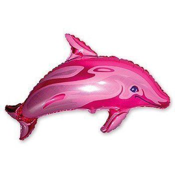купить Дельфин Розовый в Кишинёве