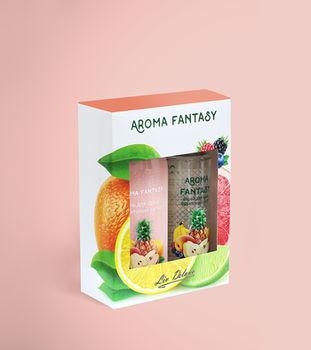"""купить Подарочный набор Aroma Fantasy """"Фруктовый салат"""" в Кишинёве"""
