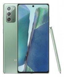 купить Samsung Galaxy Note 20 8/256GB Duos (N980FD), Mystic Green в Кишинёве