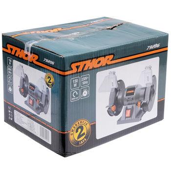 купить Точило 150 мм STHOR 79206 в Кишинёве