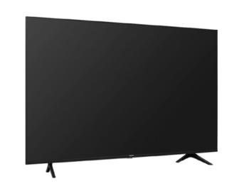 "50"" TV Hisense H50A7100F, Black (SMART TV)"
