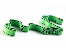 купить Фитнес резинка KWCM02 BANDEL KWELL- Verde Resistenza Alta в Кишинёве