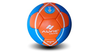 cumpără Minge match handbal Alvic Ultra Optima N3 IHF  (507) în Chișinău