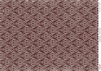 Декупажная карта, 29,7x42см А3
