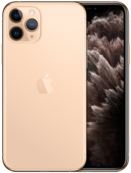 купить Apple iPhone 11 Pro Max 256GB, Gold в Кишинёве
