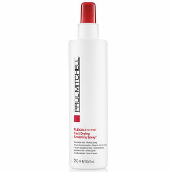 СПРЕЙ FLEXIBLE STYLE fast drying sculpting spray 250 ml