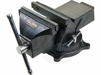 купить Тиски слесарные  200 mm Tolsen в Кишинёве