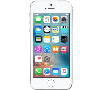 купить Apple iPhone SE 32GB, Silver в Кишинёве