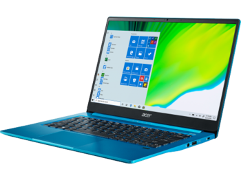 Acer Swift 3 SF314-59-35N7 (NX.A0PEU.005), Blue