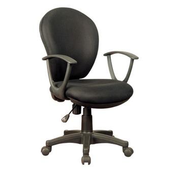 купить Кресло для офиса Wiki OC, черный в Кишинёве