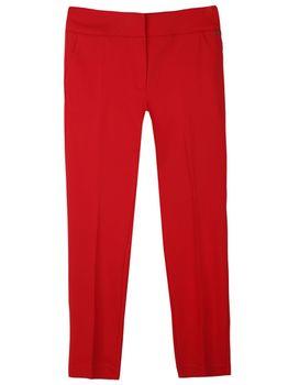 Брюки TOP SECRET Красный ssp3078