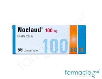 купить Noclaud® comp.100 mg N14x4 в Кишинёве