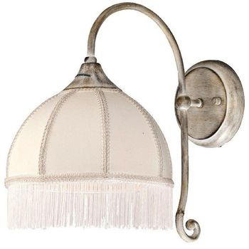 Arte Lamp Бра Bianca A2116AP-1WG