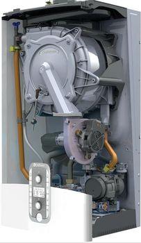 купить Газовый конденсационный котел Chaffoteaux PIGMA ADVANCE 35 в Кишинёве