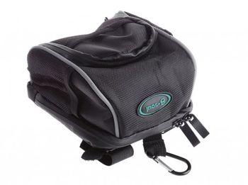 B-Soul Scooter Handlebar Pouch Bag, Universal Handlebar Pouch Bag for Scooter, Multicolor