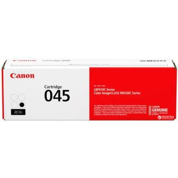 Laser Cartridge Canon 045 (HP CExxxA), black (1400 pages) for MF631CN/633CDW,634CX